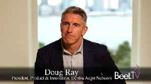 News video: Combined Video Measurement A 'Game-Changer' For Dentsu Aegis