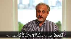 News video: Group M's Schwartz Breaks Down Device Barriers To 'Holistic' Media