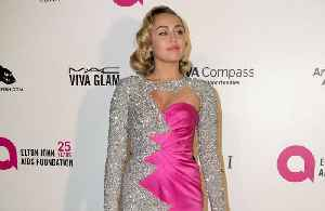 News video: Miley Cyrus slams Gabanna for Selena Gomez insult