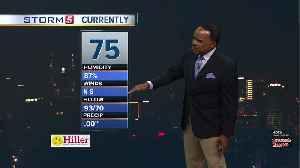 News video: Lelan's Early Morning Forecast: Friday, June 15, 2018