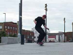 Hull Venue - Hull's first skate-friendly development [Video]