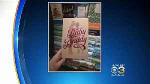News video: Target Pulls 'Baby Daddy' Greeting Card From Stores After Customer Complaints
