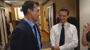Go Behind the Scenes of Jon Hamm and Jeremy Renner's Wild New Comedy, 'Tag' (Exclusive)