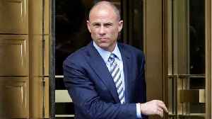 News video: Michael Cohen's Lawyer Pursuing Gag Order On Michael Avenatti