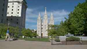 News video: LDS Church to Add Records of Same-Sex Couples to Genealogical Database