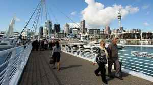 New Zealand Plans To Tax Most International Visitors