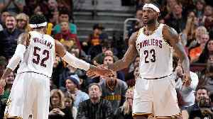 News video: Mo Williams: It Takes Special Individuals to Play With LeBron James