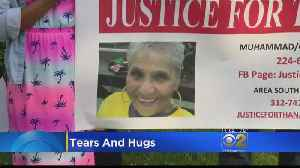 News video: 'This Is A Monster': Elderly Woman's Family Offers Reward In Gruesome Murder