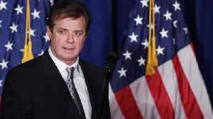 News video: Former Trump Campaign Head Paul Manafort Is Going to Jail While Awaiting Trial