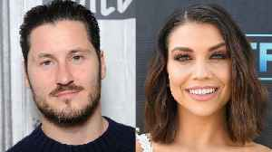 Val Chmerkovskiy and Jenna Johnson of 'Dancing With the Stars' Are Engaged