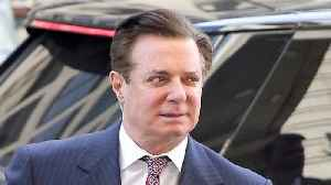 News video: Former Trump Campaign Chairman Is Going To Jail