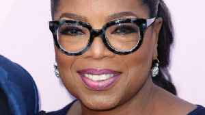 News video: Oprah Winfrey Signs Content Partnership Deal With Apple