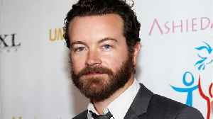 News video: Danny Masterson Accuser Calls Out Netflix For Airing 'The Ranch'