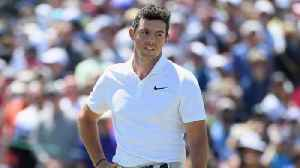 News video: What's happened to McIlroy?