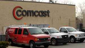 News video: EU Approves Comcast's Bid for Sky