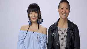 News video: 'Mercy Mistress' Is Changing The Way Queer, Asian Americans Are Portrayed On Screen