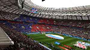 News video: World Cup Cost Russia Billions Of Dollars