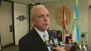 News video: Miami-Dade Police Department To Recruit Retired Cops To Guard Schools