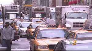 News video: DOT Releases Congestion Report