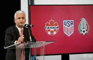 News video: Canada Makes a Push for Soccer Relevancy