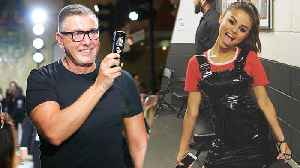 News video: Stefano Gabbana Stirs Up MORE Selena Gomez Controversy With NEW IG Post!