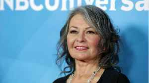 News video: Roseanne Barr Says She Forgives 'Everyone Who Hurt Me'