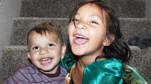California Girl Makes Desperate Plea to Save Brother With Childhood Alzheimer's