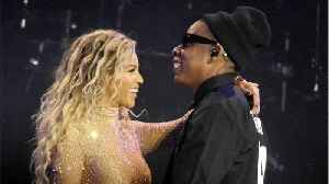 News video: Beyonce And Jay-Z Dedicate Song To Grenfell Victims
