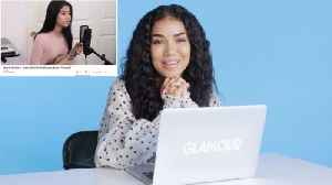Jhené Aiko Watches Fan Covers On YouTube [Video]