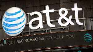 News video: AT&T Is Ready To Invest In WarnerMedia Rebranding