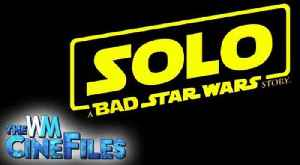 News video: SOLO BOMBS at the Box Office: Has STAR WARS Fatigue Set in? – The CineFiles Ep. 74