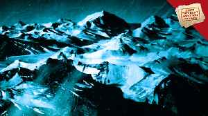 Stuff They Don't Want You to Know: 4 Things Beneath the Antarctic Ice