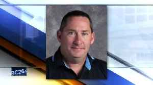 Former teacher faces more sexual assault charges