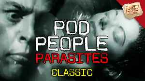 News video: Stuff They Don't Want You to Know: Could a parasite turn you into a zombie? - CLASSIC