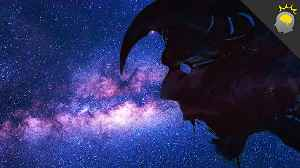 News video: Stuff to Blow Your Mind: What is the galactic ghoul? - Epic Science