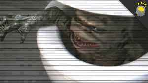 News video: Stuff to Blow Your Mind: Ghoulies: Evolutionary Toilet Terror - Monster Science