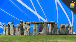 News video: Stuff to Blow Your Mind: What's the Meaning of Stonehenge - Science on the Web