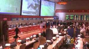 News video: Will New York Legalize Sports Betting?
