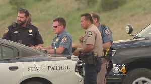 News video: Westminster Shooting: Parks And Wildlife Spotted Suspect In Traffic