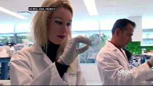 News video: Theranos CEO Elizabeth Holmes Charged with Criminal Fraud