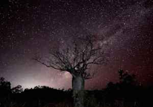 Clear Night Skies Above Kimberley Makes for Awesome Astrophotgraphy [Video]