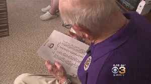 News video: Local Veteran Awaiting Remains Of US Soldiers Who Died In Korean War