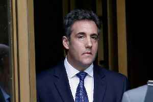 News video: Feds have reassembled Michael Cohen's shredded documents, discovered over 700 pages of encrypted messages