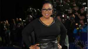 Apple Inks Content Deal With Oprah
