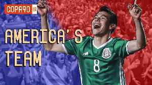 News video: Why Mexico Should Be America's World Cup Team