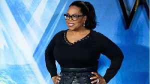 News video: Apple Makes Multi-Year Programming Deal With Oprah