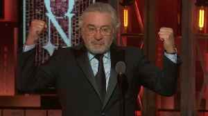 Rob Reiner Calls Out De Niro Over 'F– Trump'
