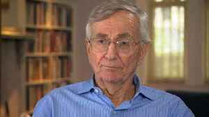 News video: Seymour Hersh on the golden age of journalism