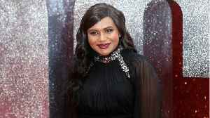 News video: 'Ocean's 8' Star Mindy Kaling Calls Out 'Unfair' Dominance of White Male Film Critics