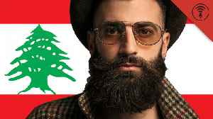 News video: Stuff You Should Know: Internet Roundup: Lebanon's Hipster Beards & the Return of the Typewriter